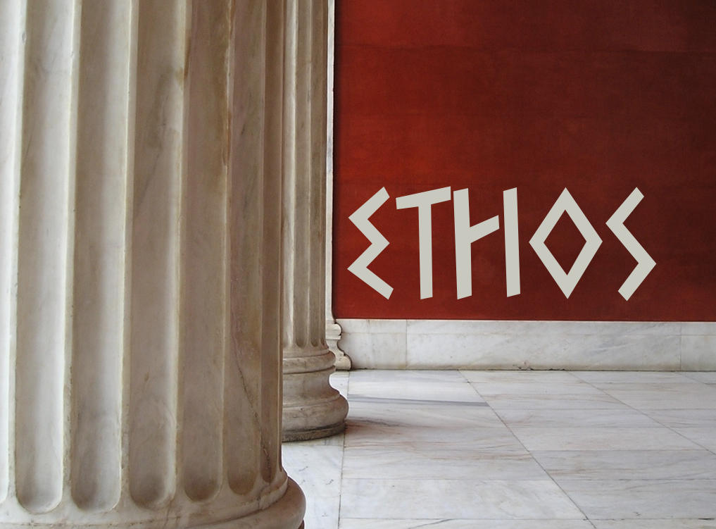 5 Ways to Build Ethos Into Your Website